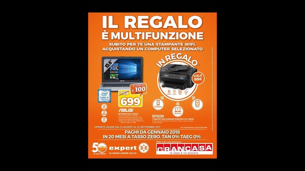 Grancasa offerte lavatrici gallery of indesit btw dp it with grancasa offerte lavatrici - Grancasa cermenate ...
