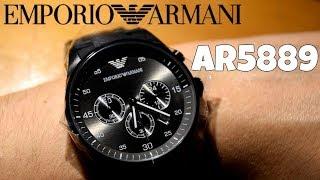 Emporio Armani AR5889 Unboxing