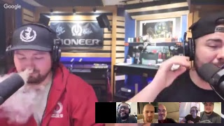 The Rewick Live: Ep #002   VapingWithThesis