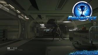 Alien Isolation - Hide. Run. Survive. Trophy / Achievement Guide