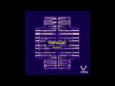 nada - gece dustu (mondual remix) | mondual | PAR005