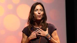 TEDxMedellín - Xandra Uribe: El poder de pertenecer
