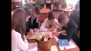 """Урок """"Экология"""" в 7 классе по УМК """"Rainbow English"""" О.В. Афанасьевой, И.В. Михеевой"""