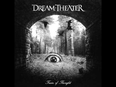 Dream Theater - Vacant with Lyrics
