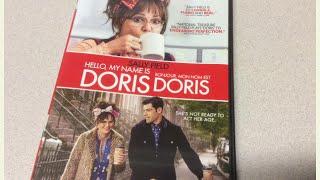 Critique DVD Hello, My Name is Doris (Bonjour, mon nom est Doris)