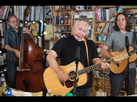 John Prine: NPR Music Tiny Desk Concert