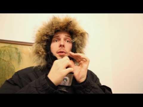 видео: Городская зимняя куртка splav «Аляска». Обзор