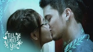 Till I Met You: Basti kisses Iris | Episode 39