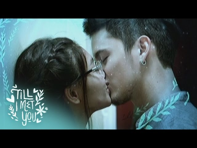 Till I Met You: Basti kisses Iris | Episode 39