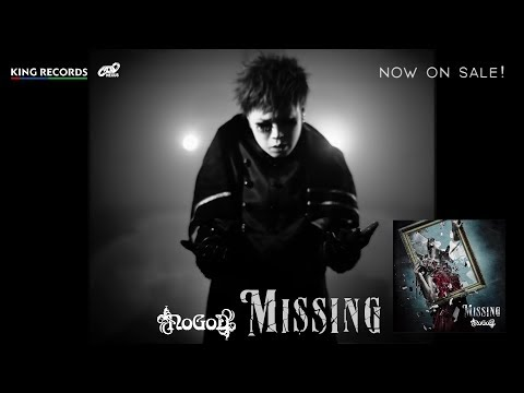 NoGoD「Missing」 Music Video Full