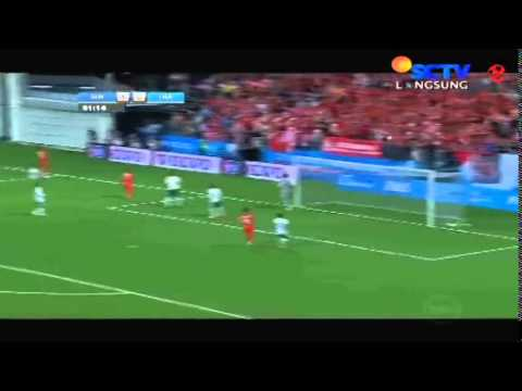Highlights Indonesia U23 vs Singapura U23 Sea Games 2015 (11/06/2015)
