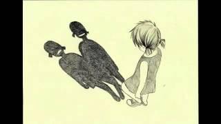 IAMX My Secret Friend Remix Shimoro