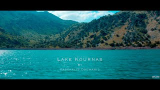 Lake Kournas, Greece | A Nature's Film | 4K