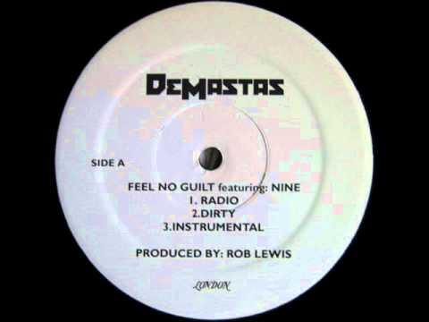Demastas feat Nine - Feel No Guilt(dirty)