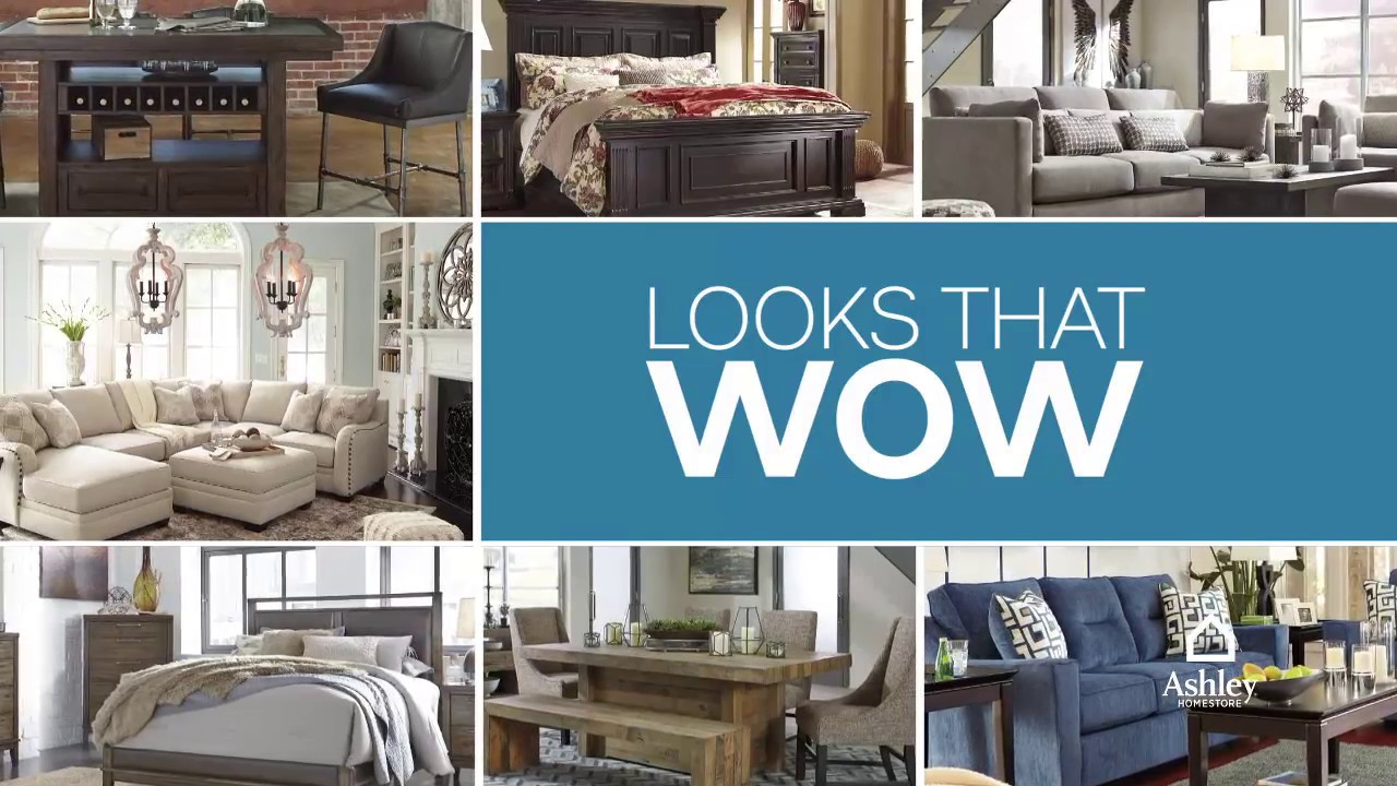 Awesome Ashley Furniture Rogers Arkansas #19 - Ashley Homestore - Spring Style Event - Rogers, AR