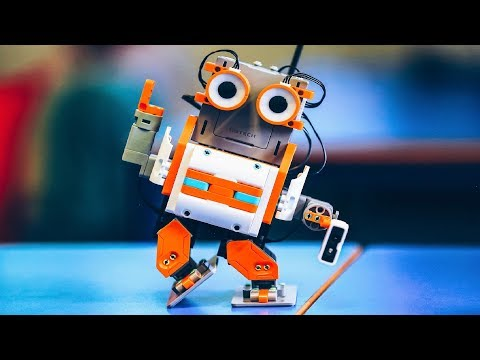 Top 5 Educational Coding Robots For Kids