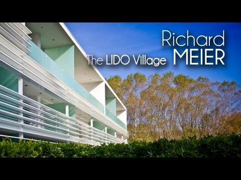 [HD] Richard MEIER - (2007) - The LIDO Village (JE...