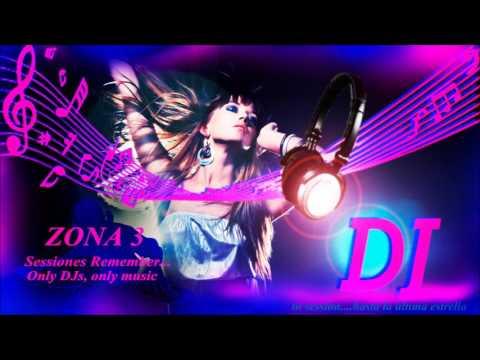 ZONA 3   DJ BANDO  aniversario d n c 2  DINAMIC TECHNO