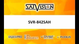 SVR-8425AH | ГИБРИДНЫЕ ВИДЕОРЕГИСТРАТОРЫ CИСТЕМЫ ВИДЕОНАБЛЮДЕНИЯ SATVISION(Цифровой гибридный видеорегистратор 8 канала,скорость записи 960H-200 к/с (8 канала), AHD-200 к/с (8 канала), IP25 к/с..., 2015-12-24T11:52:38.000Z)