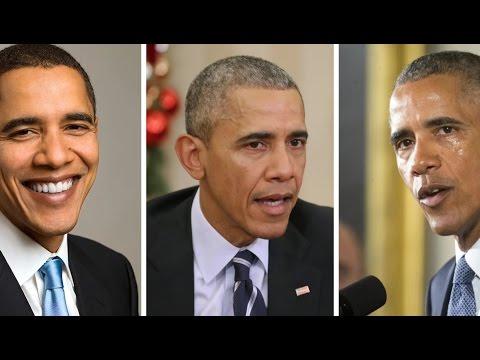 Barack Obama: Short Biography, Net Worth & Career Highlights