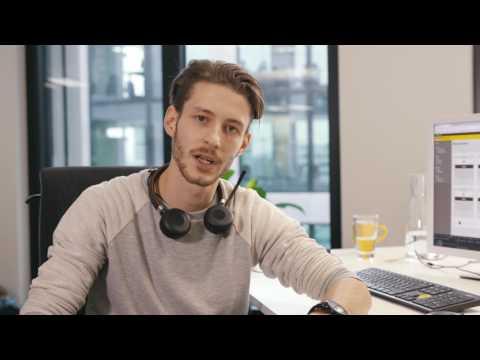 IT at Swiss Post: Java Developer