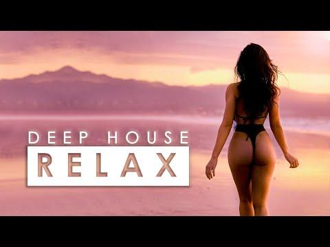 DEEEP HOUSE RELAX 🦄  Islands, Cambodia, New Zealand, Caribbean, California 🎵 Feeling Me