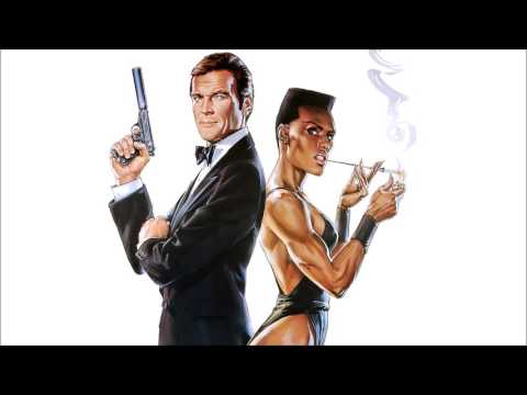 20. A View to a Kill Review