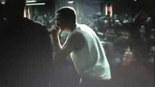 Download Eminem VS Papa Doc 8 Mile Final Rap Battle MP3 song and Music Video