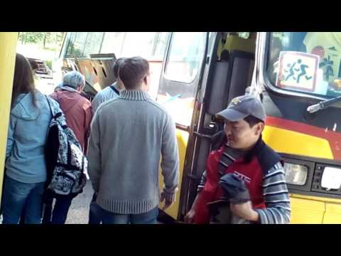 Almaty retreat arrival 2016
