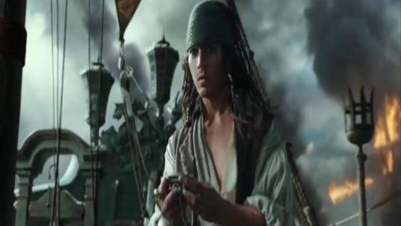 'Pirates of the Caribbean' uprising: How the fans demanded Keira Knightley