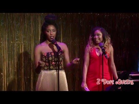 2 Dope Queens Launch Party