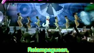 Roadside Romeo //Choo Le Na and Romeo intro// - songs Spanish and English subs !!! *****