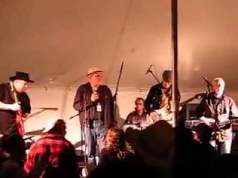 Dutch Mason Blues Festival 2014 - Late night jam