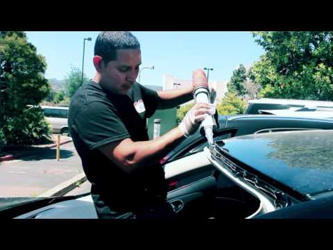 WINDSHILED INSTALLATION TIGER AUTO GLASS IN OAKLAND