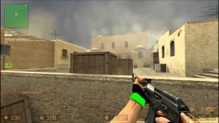 cs source v75 gameplay