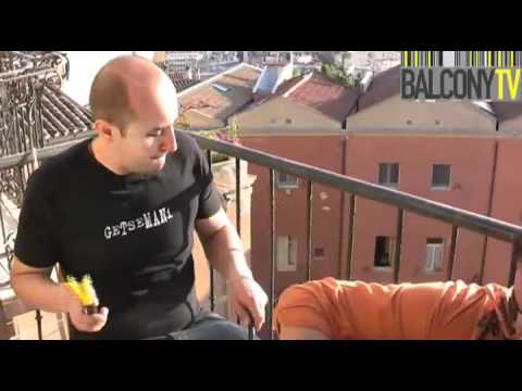 GETSEMANI (BalconyTV)