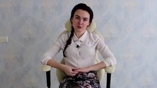 видео Детское ортопедическое кресло Kulik-System TRIO