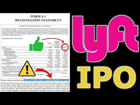 Lyft IPO: What You Need to Know Before You Invest in LYFT Stock
