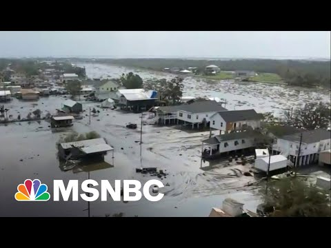 White House Calls On Congress To Pass $24 Billion In Disaster Relief