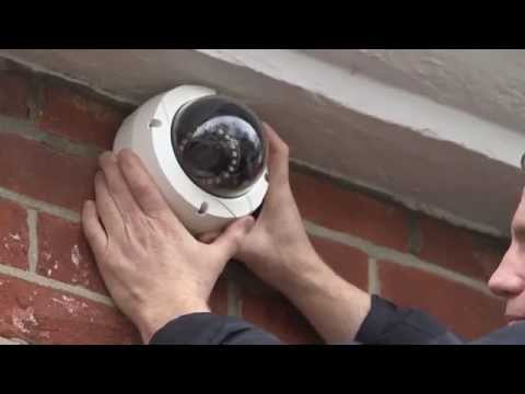 camera de surveillance facile a installer