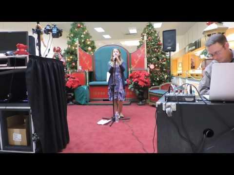 South Mall- Rose Ostrowski's 'Adding Tomorrows' Mall Tour