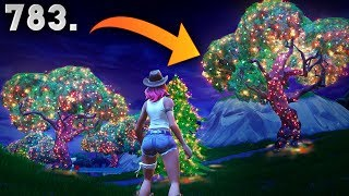 *NEW* TREE LIGHT SKINS?! - Fortnite Funny WTF Fails and Daily Best Moments Ep. 783