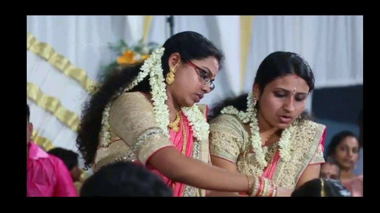 Kerala Funny Wedding Promo Video Friendsinte Prathikaram Youtube