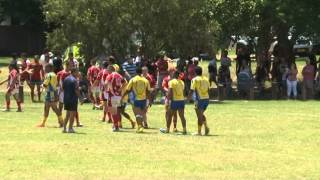 Maltese Heritage Rugby League Vs Niue Full Time