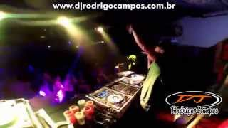 DM'Boys – Rodrigo Campos Tour 2016