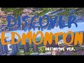 4K DISCOVER EDMONTON Attractions Sights ALL Drone Footage mp3