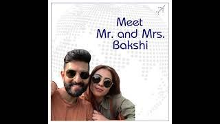 Mr. and Mrs. Bakshi, let's fly again I IndiGo