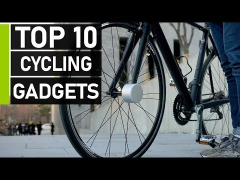 Top 10 Bike Accessories You must Have in 2020