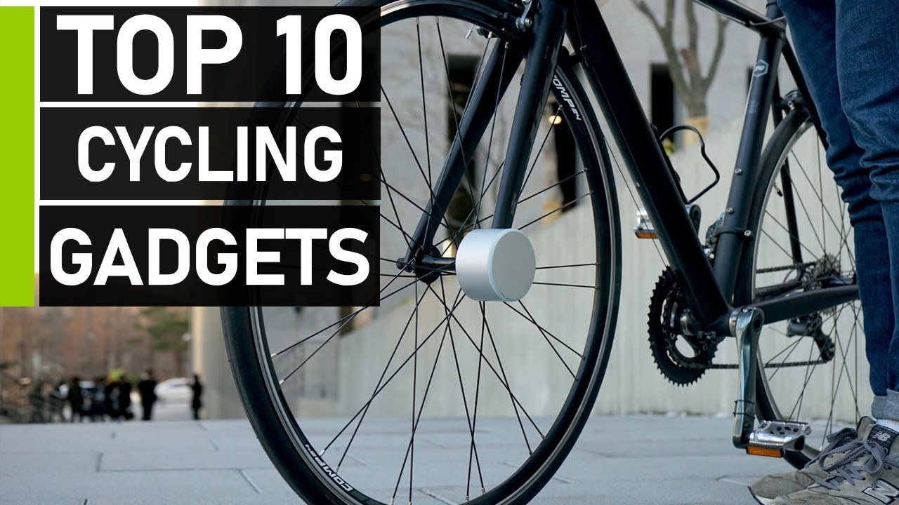 Top 10 Bike Accessorises You Must Have in 2020