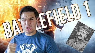 ПЪРВАТА СВЕТОВНА ВОЙНА! Христо играе: Battlefield 1